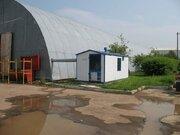 Склад от 250 кв.м, Малоярославец - Фото 2