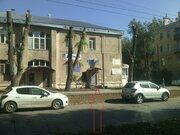 Сдаю под офис 59 кв.м. на ул.Воронежская,7 - Фото 1