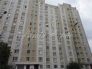 Г. Москва, ул. Барышиха д. 34 (двухкомнатная квартира) (ном. объекта: .