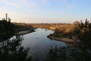 Прилесной участок в деревне, рядом с берегом реки - Фото 3