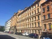 Продам 4к. квартиру. 7-я Советская ул.