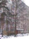 Трехкомнатная квартира на Саукова, 15