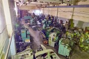 Производственное помещение 4905 кв.м на участке 1 га в Калуге - Фото 2