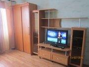 Продается однокомнатная квартира Калужская область п.Кабицыно ул.Молод