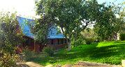 Ухоженный капитальный дачный дом с баней в городе Волоколамске МО, Купить дом в Волоколамске, ID объекта - 502559237 - Фото 5