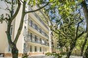 Ялта, 3-комнатная квартира, центр, Купить квартиру в новостройке от застройщика в Ялте, ID объекта - 308356876 - Фото 1
