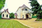 Продается дом 290 кв.м, пос.Лесной городок - Фото 1