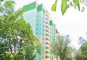 Квартиры, ЖК Таманский, ул. Брестская, д.28 к.1 - Фото 1