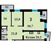 Продажа квартиры, Воронеж, Ул. Помяловского