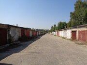 Гараж: г.Липецк, Филипченко улица, д.16а, Продажа гаражей в Липецке, ID объекта - 400049219 - Фото 5