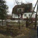 Продается доля дома, площадь строения: 68.00 кв.м, площадь участка: . - Фото 1