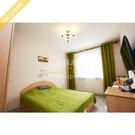 Светлая 3-х комнатная квартира на Лососинском шоссе, 24/1, Купить квартиру в Петрозаводске по недорогой цене, ID объекта - 321845370 - Фото 10