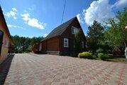 Предлагаем Вашему вниманию капитальный бревенчатый зимний дом - Фото 1