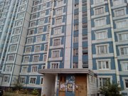 Продается квартира, на первом этаже в панельном доме, окна не на .