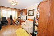 Уютная 3-комнатная квартира в экологически чистом районе города