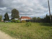 Продам земельный участок с домом в с.Панино - Фото 1