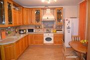 Продается 3х комнатная кв. в центре, в элитном доме, ул. Пушкина,120, Купить квартиру в Уфе по недорогой цене, ID объекта - 325481097 - Фото 7