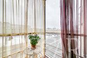 3х комнатная квартира в элитном жилом комплексе - Фото 4