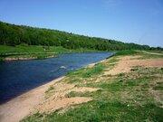 Участок 10 сот земли в Рузском районе, дер. Сытьково, 90 км от МКАД.