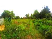 Продается земельный участок 115700 кв.м: МО, Клинский район, Микляево - Фото 3