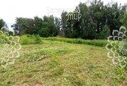 Купить земельный участок в Пашково