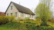 Загородный дом в аг.Мошканы 35 км от Витебска