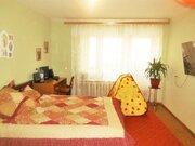 3-х комнатная квартира 65 кв.м. Этаж: 3/5 кирпичного дома.