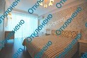 Двухкомнатная квартира в Гурзуфе в морской тематике, Купить квартиру в Ялте по недорогой цене, ID объекта - 318931433 - Фото 10