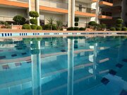 Просторная совершенно новая 1+1 квартира всего в 200м от пляжа Фугла!, Квартиры посуточно Аланья, Турция, ID объекта - 316091927 - Фото 4