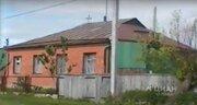 Дом в Новосибирская область, Татарский район, с. Николаевка (120.0 м) - Фото 1