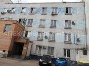 Продажа офиса пл. 2468 м2 м. Кунцевская в административном здании в .