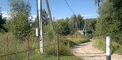 Продается участок. , Пестриково д,, Земельные участки Пестриково, Коломенский район, ID объекта - 201571035 - Фото 8