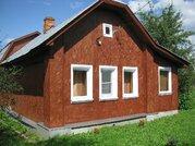 Бревенчатый дом-дача после полной реконструкции в Ивановской области - Фото 2