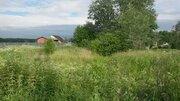Участок 7,5 соток в деревне Высоково - Фото 4
