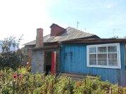 Продам благоустроенный дом на ул.Лагоды, Продажа домов и коттеджей в Омске, ID объекта - 502357283 - Фото 10