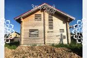 Продам дом, Новорижское шоссе, 81 км от МКАД