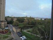 Продажа квартиры, м. Молодежная, Можайское ш. - Фото 1