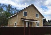 Купить дом из бруса в Дмитровском районе пгт. Деденево - Фото 2