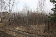 Продажа участка, Верхнее Пикалово, Чеховский район - Фото 3
