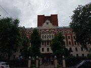 Сдам офис 160 кв.м, БЦ класса B+ «Особняк Центросоюза» - Фото 2