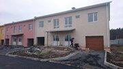 Квартира 124 квм с тремя спальнями в ЖК Прилесье