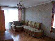 Продам 2-комнатную квартиру по ул. Мате Залки 31 в Хабаровске