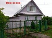 Участок 6 соток+ дом СНТ Магистраль, Продажа домов и коттеджей в Коммунаре, ID объекта - 502807477 - Фото 8