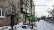 Комната в 3-к, пер. Малый Прудской, 37, Купить комнату в квартире Барнаула недорого, ID объекта - 700874304 - Фото 6