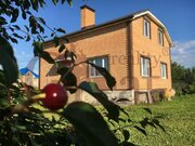 Продажа дома, Руднево, Каширский район - Фото 1