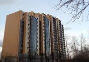 Продажа квартир в Металлострое