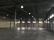 Аренда склада в Старой Купавне