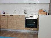 Продажа однокомнатной квартиры на просеке 7, Купить квартиру в Самаре по недорогой цене, ID объекта - 320163494 - Фото 1