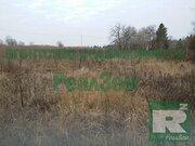 Земельный участок 15 соток, ПМЖ в боровском районе деревне Шилово