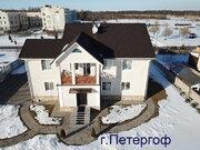 Коттедж с участком 23 сотки (ИЖС) в Петергофе - Фото 1
